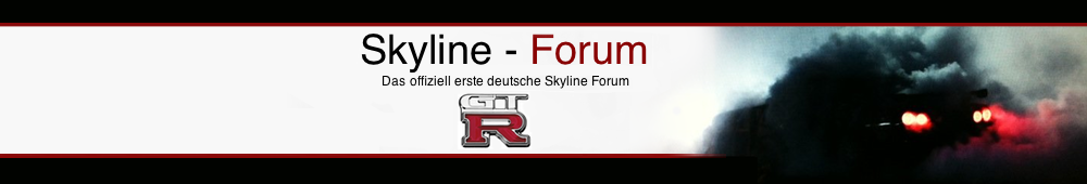 Skyline Forum - Powered by vBulletin